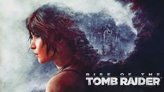 Rise of the Tomb Raider Wallpaper by White-Magician.deviantart.com on @DeviantArt