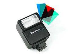 Holga 15B Camera Flash