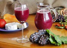 domácí burčák Alcoholic Drinks, Health, Desserts, Food, Sweets, Alcohol, Tailgate Desserts, Deserts, Health Care