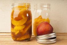 Honey Spiced Peaches Recipe | Savory Spice Shop