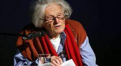 Escritor judío alemán Ralph Giordano murió a los 91 años