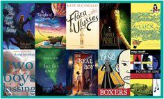 10KitLitNominees Art2 10 Kid Lit Nominees Chosen for 2013 National Book Award