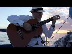 Michael Lucarelli - Dust in the Wind (Kansas) - YouTube
