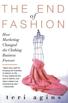 The End of Fashion: Are You Reading Along?