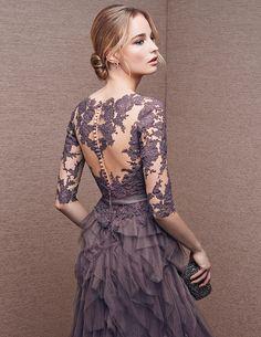 6617, Wedding Dress