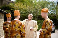 Drum Beats, Love & Laughter: A Beautiful Nigerian Wedding Ceremony | Bridal Musings Wedding BlogBridal Musings Wedding Blog