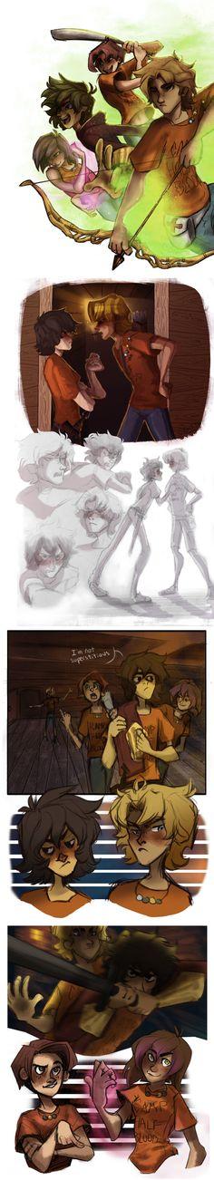 The Quest to Reignite Delphi .:. Pirates by sjsaberfan.deviantart.com on @DeviantArt