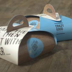 Gift Box - Crazy Good Bread Co.