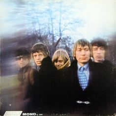 RELEASED FEBRUARY 1967 US NO.2 CHARTED 47 WEEKS BETWEEN THE BUTTONS (US)