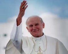 8 Ideas De De Paseo Paseos Thing 1 Papa Juan Pablo Ii