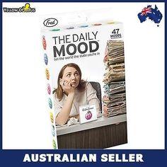 The Daily Mood Desktop Flipchart