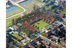 Havenhof Veendam projectafbeelding
