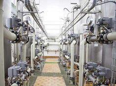 AUMA Enhances Compact Range of Electric Actuators
