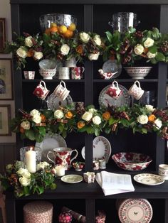 Emma Bridgewater Christmas Preview 2014