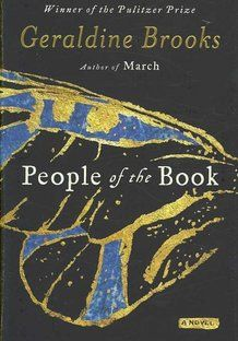 People of the Book - #PTPI Global Book Club