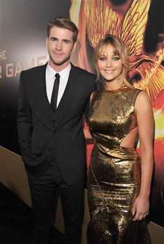 Prettiest people alive.. hunger games <3