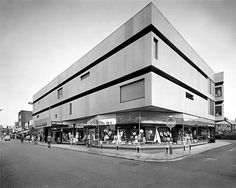 The Co Op, Liscard, Wallasey