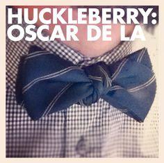 www.dapperanddash.com - one-of-a-kind bow ties
