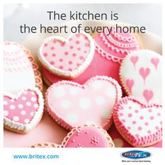 Keep your home's heart clean!