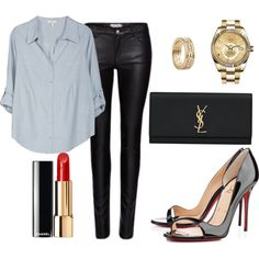 """""""Flirty Little Date-Outfit"""""""