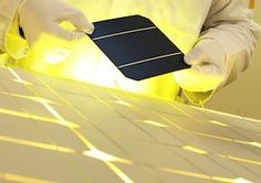 Innovations in Crystalline Silicon Offer Hope to Struggling PV Supply Chain: New GTM Report