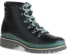Chacos work boots - a girl can dream...Women - Fields - Ponderosa Pine | Chacos ($190)