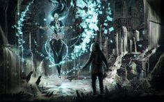 Romantically Apocalyptic # 172 by Harpiya on deviantART