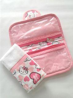 Pronta Entrega* Kit higiene