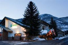 #Hotel: HOLIDAY INN APEX VAIL, Vail, United States.