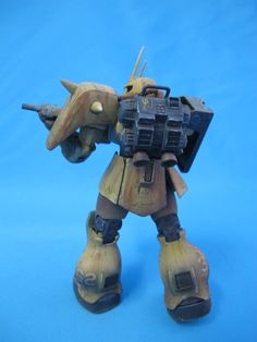In this video we mix a few models including the vintage MSV desert Zaku, Zaku II High Mobility Type and old HG Zaku II in an effort to create. Msv, Model Kits, Deserts, It Is Finished, Watch, Youtube, Vintage, Clock, Bracelet Watch