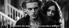 """I got: """"You're a natural? Have you been a shadowhunter your whole life?"""" (14 out of 14! ) - How Well Do You Know The Mortal Instruments?"""