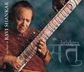 Precision Series Ravi Shankar - Bridges-The Best of Ravi Shankar