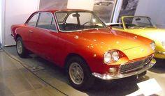 Siata 1500 TS Coupe