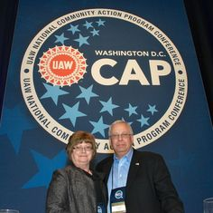 2013 CAP Conference, Washington D.C.
