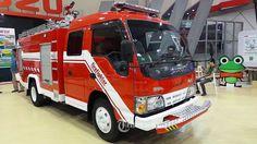 Mobil Pemadam Kebakaran Hilang dari Markas Jatinegara