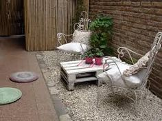 Resultado de imagem para customizar cadeiras de ferro