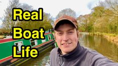 """Based on viewer feedback, this is my first attempt at a """"proper"""" narrowboat vlog! What do you think? Like what I do, please consider helping me out: Patreon:. Narrowboat, 5 Years, Audio Books, Picture Video, In This Moment, Youtube, Life, Youtubers, Youtube Movies"""