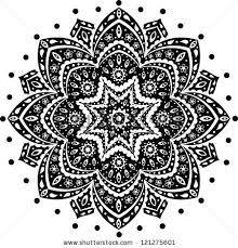 Google Image Result for http://image.shutterstock.com/display_pic_with_logo/953902/121275601/stock-vector-black-indian-ornament-mandala-121275601.jpg