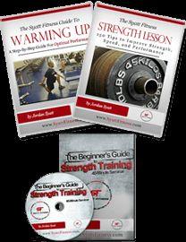 Developing Explosive Strength and Power for Athletic Performance - Syatt Fitness | Syatt Fitness