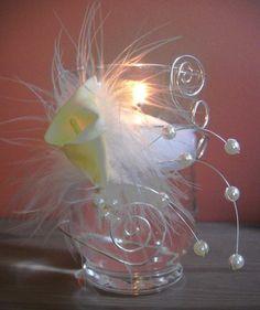 Photophore mariage arum http://www.azantymariage.com/photophore-mariage-arum-azanty,fr,4,photophore-arum.cfm
