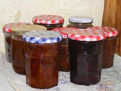 Days on the Claise: Making Jam