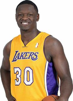 Julius Randle  (2015 -     )
