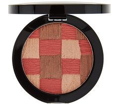 Edward Bess' {CIAO} skin-perfecting marvel, Threads of Silk Multi-Use Powder is a complexion enhancer woven with silk powders to infuse the skin with luster. QVC.com