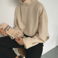 L& arrive - A / W 18 - Inspiration - Mode - Hiver - Automne - Olsen Twins Mode Chic, Mode Style, Look Fashion, Winter Fashion, Fashion Design, Teen Fashion, Womens Fashion, Mode Outfits, Fashion Outfits