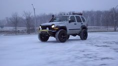 Lets See All Your Lifted Liberty KJ's!!! - Page 6 - JeepForum.com