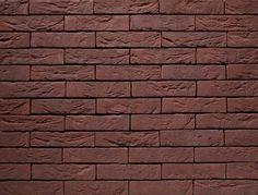 Brick colour 19. Sepia (Attitude)