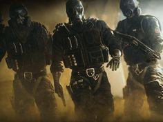 Tom Clancy's Rainbow Six Siege - http://www.weltenraum.at/tom-clancys-rainbow-six-siege/