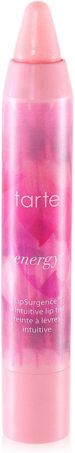 tarte LipSurgence skintuitive lip tint
