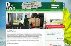 D-two is een in Elst gevestigd bedrijf dat zich bezig houdt met remarketing van gebruikte computers en IT apparatuur. http://cowpunks.nl/portfolio_webdesign_websites_webapplicaties_onlinemarketing/dtwo