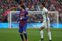 """Cristiano Ronaldo sobre a 'rivalidade' com Messi: """"Para mim essa guerra não existe, comparam até a forma como os nossos filhos crescem"""" https://angorussia.com/desporto/cristiano-ronaldo-rivalidade-messi-mim-essa-guerra-nao-existe-comparam-ate-forma-os-filhos-crescem/"""
